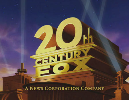 20TH Century Fox distribuzione
