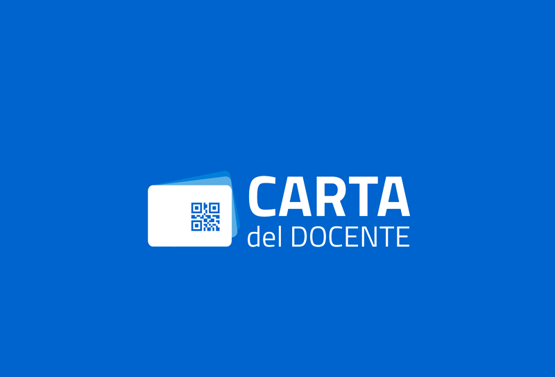 Cineadmin Carta Docenti